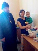 «В'язничні» будні духовенства Дніпропетровської єпархії УПЦ