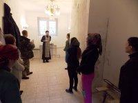 Відбулось соборування ув'язнених жінок  Дніпровської установи виконання покарань (№4)