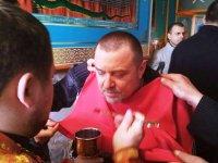 Престольне свято відбулось у Каплиці на честь Благорозумного Розбійника у Дніпровській установі виконання покарань (№4)