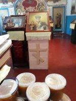Молебень з нагоди Дня Святого Миколая відбувся у Дніпровській виправній колонії (№89)