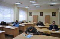 «Преображенці» склали іспит з «Морального богослов'я»
