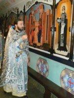 Храмове свято відбулось у Синельниківській виправній колонії (№94)